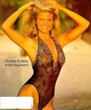 Christie Brinkley Lower Quality: Foto 68 (Кристи Бринкли Низким по качеству: Фото 68)