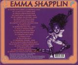 Emma Shapplin   Masters Of Chant Relax & Spirits Sounds [APE] preview 2