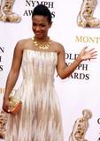 Freema Agyeman - Golden Nymph Awards - 15x UHQ