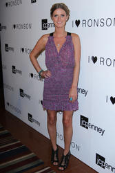 Ники Хилтон, фото 420. Nicky Hilton attends the I 'Heart' Ronson and jcpenney celebration of The I 'Heart' Ronson Collection held at the Hollywood Roosevelt Hotel on June 21, 2011 in Hollywood, California., photo 420