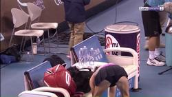 Andrea Petkovic - WTA Beijing butt shot