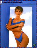 Paulina Porizkova Mixed set of B&W's. Foto 97 (Полина Поризкова Смешанные набора B & W's. Фото 97)