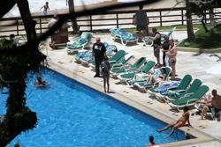 th 385274521 selena gomez wearing bikini in rio de janeiro brazil february 4 2012 umA8R4b 122 251lo Selena Gomez   Wearing a Bikini in Rio de Janeiro, Brazil (2/4/12)