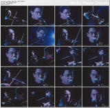 Lou Reed / John Cale - Hello It's Me - live at Brooklyn Academy of Music, December 6, 1989 - 1 music video (logo free)