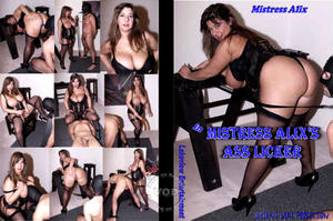 Lakeview Entertainment: Mistress Alix's Ass Licker