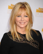 Cheryl Tiegs - Sports Illustrated Swimsuit Issue 50th Anniversary Celebration n Hollywood 01/14/14