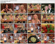 Gwyneth Paltrow -- Rachael Ray (2011-04-20)