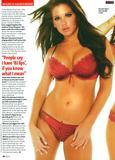 Bianca Gascoigne Nuts Magazine (9/29/06) Foto 5 (Бьянка Гаскойн Орехи Magazine (9/29/06) Фото 5)