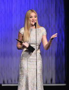 Amanda AJ Michalka - 22nd Annual Movieguide Awards Gala in Universal City 02/07/14
