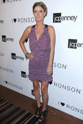 Ники Хилтон, фото 419. Nicky Hilton attends the I 'Heart' Ronson and jcpenney celebration of The I 'Heart' Ronson Collection held at the Hollywood Roosevelt Hotel on June 21, 2011 in Hollywood, California., photo 419