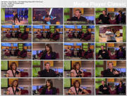 Cheryl Burke -- The Gayle King Show (2011-03-31)