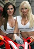 Люси Пайндер, фото 31. Lucy Pinder Ducati Photoshoot, photo 31