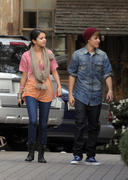th 55611 Selena14 123 565lo Selena Gomez   at a restaurant in Hollywood 01/10/2012