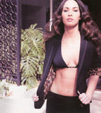 Megan Fox GQ Magazine July 2009 Pictures