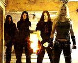 Angela Gossow 5. Doomsday Machine (2005) Foto 73 (Анжела Госсоу 5.  Фото 73)