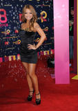 Tila Tequila @ 2008 MTV Latin Video Music Awards, October 16 - 10HQ