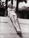 Marilyn Monroe As model for Earl Moran Foto 312 (Мэрилин Монро В качестве модели для графа Моран Фото 312)
