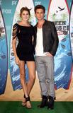Шэйлин Вудли, фото 21. Shailene Woodley at the 2010 Teen Choice Awards Arrival & Press Room, photo 21