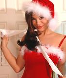 Lisa Marie Scott... Mrs. Santa *Merry Christmas*