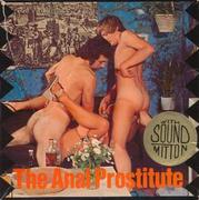 The Anal Prostitute